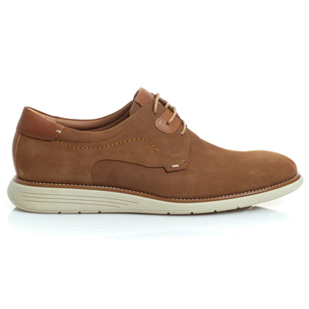 Picture of Damiani 2200 Ταμπά Nubuck