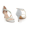 Picture of Tamaris 1-28327-26 986 SIL/MINT GLAM