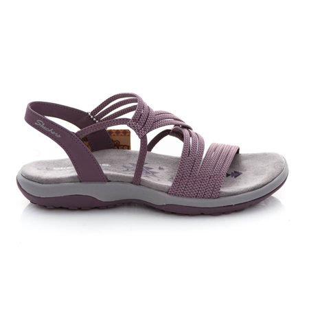 Picture of Skechers 41180 Plum