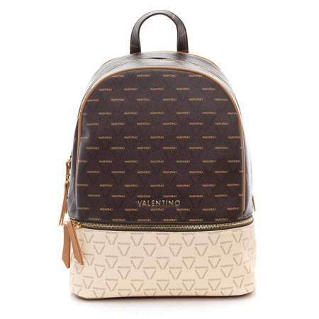 Picture of Valentino Bags VBS5CI03 Cuoio
