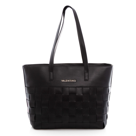 Picture of Valentino Bags VBS5CW01 Nero