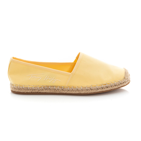 Picture of Tommy Hilfiger FW0FW05649 ZFF DELICATE YELLOW