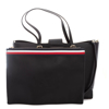 Picture of Tommy Hilfiger AW0AW09657 BDS BLACK
