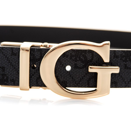 Picture of Guess MIKA BW7423VIN30 COAL