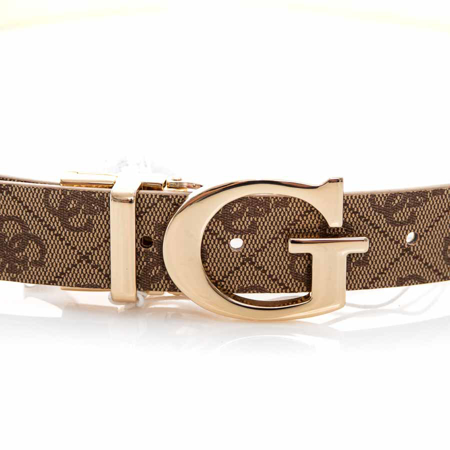 Picture of Guess MIKA BW7423VIN30 Gold Multi