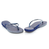 Picture of Havaianas 4146093 0555 Slim Sparkle Navy Blue