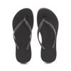Picture of Havaianas 4144537 0090 Slim Flatform Black