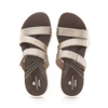 Picture of Clarks Sunni Coast 26160359 Pewter