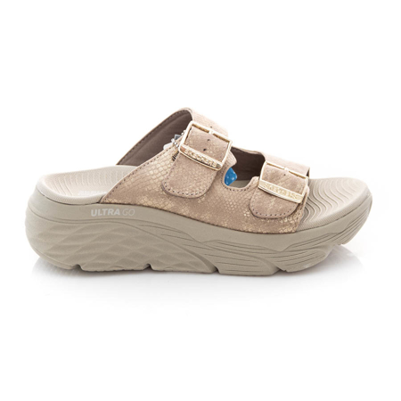 Picture of Skechers 140211 GLD