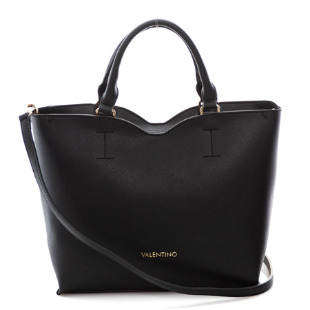 Picture of Valentino Bags VBS5CL01 Nero