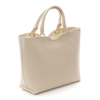 Picture of Valentino Bags VBS5CL01 Ecru