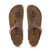 Picture of Birkenstock Gizeh 0043753 Mocca