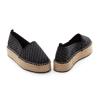 Picture of Calvin Klein YW0YW00115 BDS Black