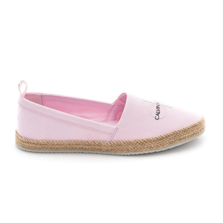 Picture of Calvin Klein YW0YW00035 TN9 Pearly Pink