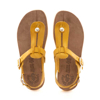 Picture of Fantasy Sandals S9005 Marlena Ochre Brush