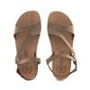 Picture of Fantasy Sandals Miriam S9031 Kaky Brush