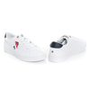 Picture of Tommy Hilfiger FW0FW05794 YBR White