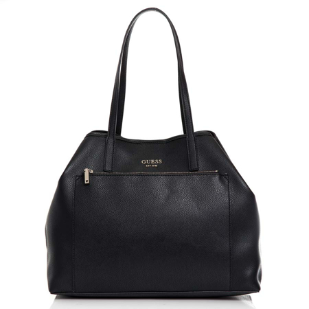 Picture of Guess Vikky Large HWVG699526 Black