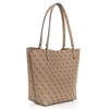 Picture of Guess Alby HWSS745523 Latte Logo