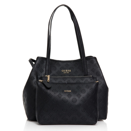 Picture of Guess Vikky HWPD699525 Black