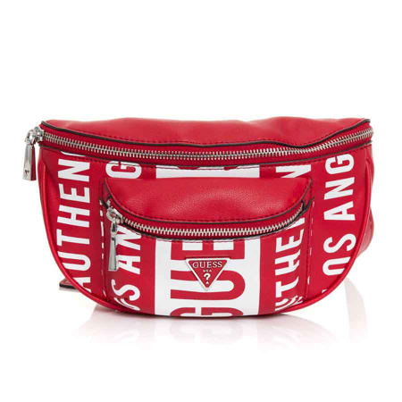 Picture of Guess Manhattan HWGY699480 Red