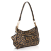 Picture of Guess 40th Anniversary HWSS814120 Brown Multi