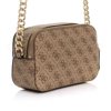 Picture of Guess Noelle HWBS787914 Latte Brown