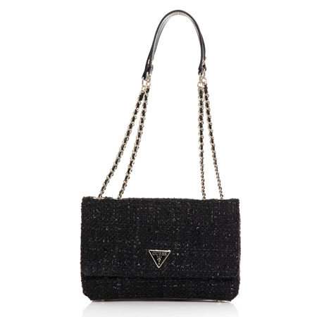 Picture of Guess Cessily HWTG767921 Black
