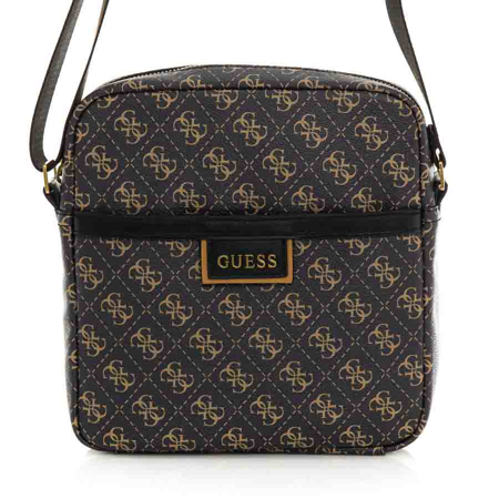 Picture of Guess Vezzola HMVEZLP1358 Brown