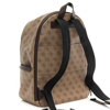 Picture of Guess Vezzola HMVEZLP1360 Brown