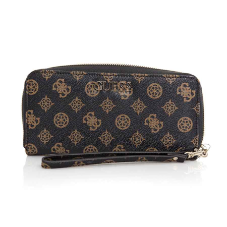 Picture of Guess Alby SWPG745546 Mocha