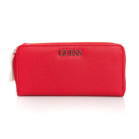 Picture of Guess Alby SWVG745546 Red