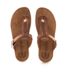 Picture of Fantasy Sandals S9004 MIRABELLA TAUPE BRUSH