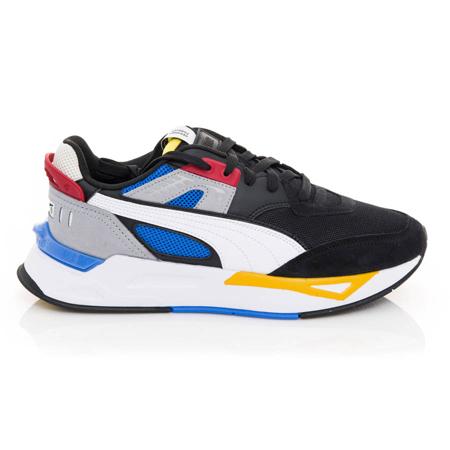 Picture of Puma Mirage Sport Remix 381051 01