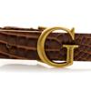 Picture of Guess Raffie BW7495VIN25 Cognac