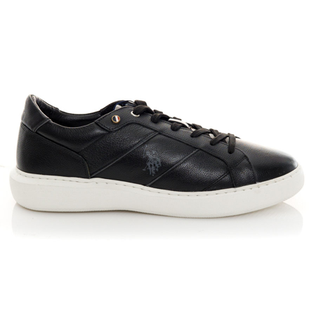 Picture of U.S Polo Assn. Cryme001-BLK