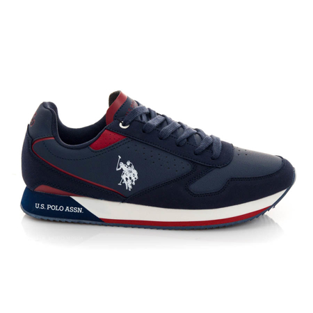 Picture of U.S Polo Assn. Nobil003-DBL002