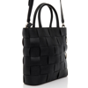 Picture of Guess Liberty City HWEG813522 Black