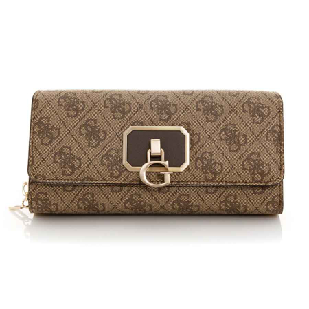 Picture of Guess Alisa SWBS812362 Latte