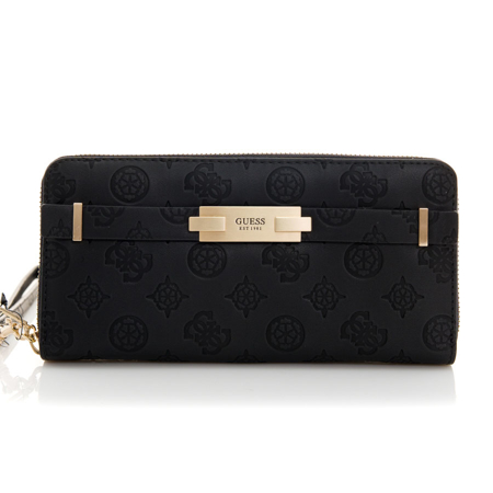 Picture of Guess Bea SWVS813246 Black