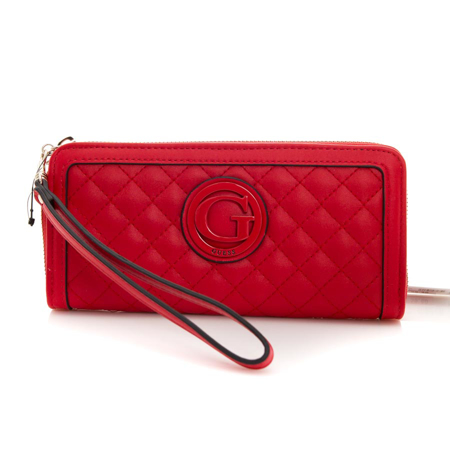 Picture of Guess Heyden SWQE813446 Red
