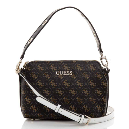 Picture of Guess Washington HWSG8124140 Brown
