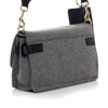 Picture of Tommy Hilfiger AW0AW10471 P01 Grey