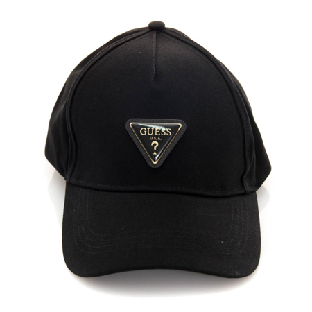 Picture of Guess Baseball AW8634COT01 Black